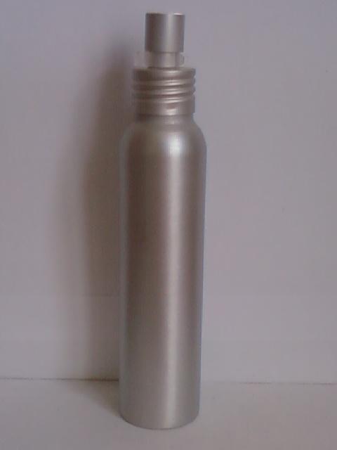 flacon alu 100ml avec spray pour arome carpe