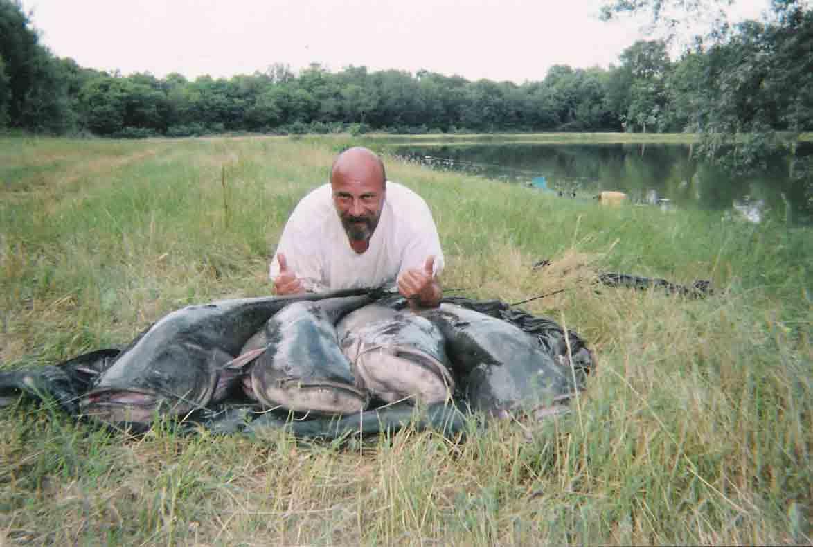 Les histoires ridicules sur la chasse et la pêche